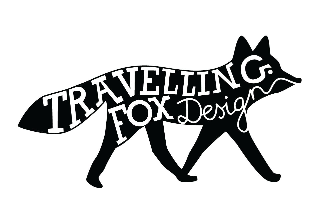 Travelling Fox Design